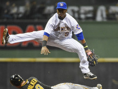 Should The Mets Trade For Jean Segura?