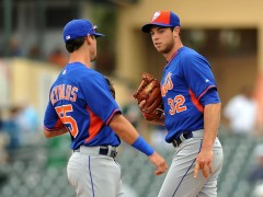 Mets Minor League Recap 4/25: Matz is Masterful, Reynolds Homers, St. Lucie Wins in 17 Innings