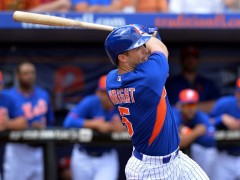 Wright Could Resume Baseball Activities On Monday