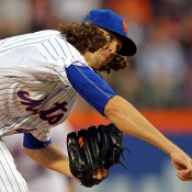 Breaking Down Jacob DeGrom vs. St. Louis Cardinals