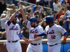Mets Have An Early Must Win Series Against the Nationals