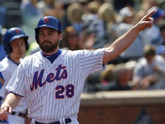 Mets Matters: Who's On Second?