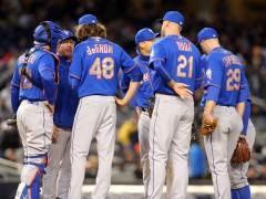 MMO Game Recap: Yankees 6, Mets 1 (Streak Ends At 11)