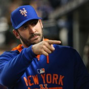 Matt Harvey: I Will Pitch In The Playoffs!