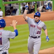 MMO Game Recap: Mets 3, Marlins 1
