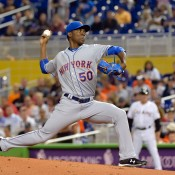 Rafael Montero Tosses Three Scoreless Innings