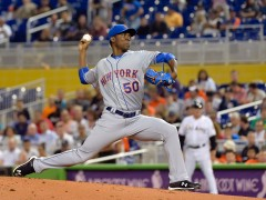 Rafael Montero Headed To NYC For MRI On Shoulder