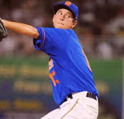 Mets Minor League Lineups 4/10