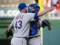 Mets Sign Buddy Carlyle, Three More To Minor League Deals