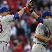 Mets Must Continue To Beat Nationals Consistently In 2015