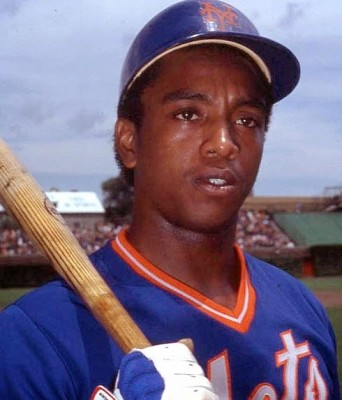 hubie brooks mets
