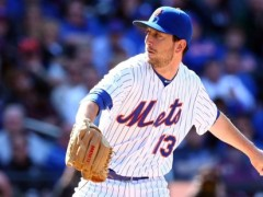 """No-Blemish"" Blevins Emerges As Key Weapon In Mets Bullpen"