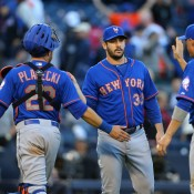 Featured Post: Let's Not Stop At Competitive, Let's Build A Mets Dynasty