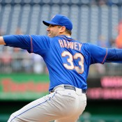 Star Power: Matt Harvey Is Big Box-Office Draw