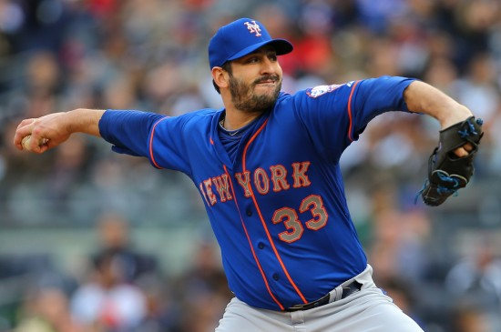 Mets will look to keep starters in rotation healthy down the stretch by moving to a six-man rotation.