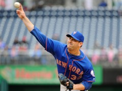 MMO Game Recap (#HarveyDay Edition!): Mets 6, Nationals 3