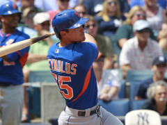 Mets Minor League Recap 4/17: Black and Parnell Throw, Everyone Wins!