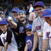 MMO Free Tickets Giveaway: When Did You Get Hooked on the Mets?