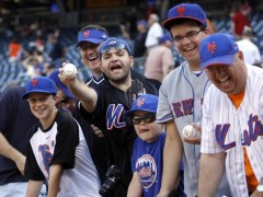 A Citi Electrified Powering A New Era Of Mets Baseball