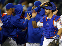 Featured Post: Resilient Mets Are Poised For A Second Half Run