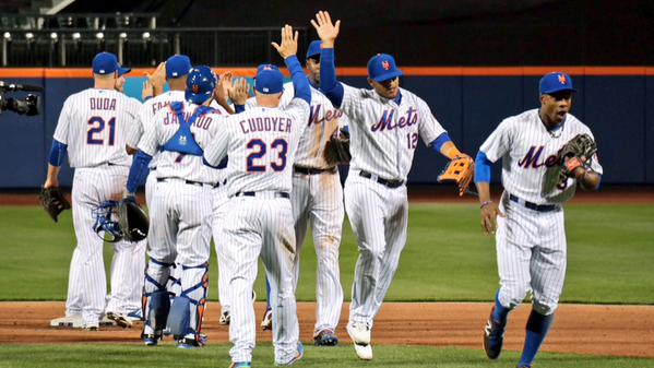 Mets Have The Best Record In Baseball, Ready To Take The Plunge?
