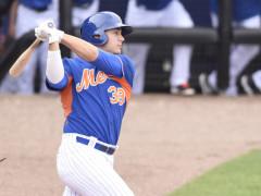 Mets Minor League Recap: Delgado Moves To 3-0, Conforto Hitting .382