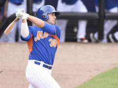 Mets Minor League Recap: Delgado Moves To 3-0, Conforto Hitting .382
