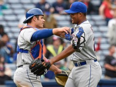 3 Up 3 Down: Mets Salvage The Finale!
