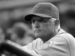 Terry Collins: A Life In Baseball