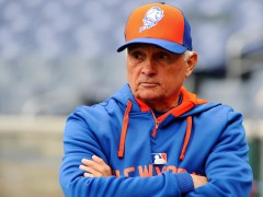 Some More Managerial Options For The Mets
