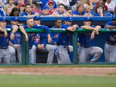 Mets Postseason Odds Down to Season Low 28%