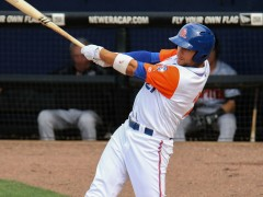 Michael Conforto Promoted To AA Binghamton