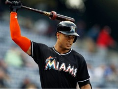 Marlins Activate Giancarlo Stanton From DL