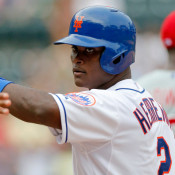 Dilson Herrera Headed To 15-Day DL