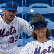 Which Mets Ace Would Get The Ball In A One-Game Playoff?