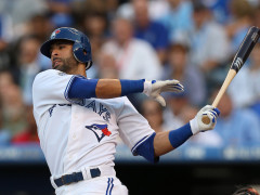 Jose Bautista Close To Re-Signing With The Blue Jays