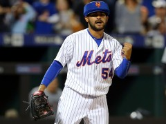 Collins Says He Will Continue to Use Alex Torres In Big Spots