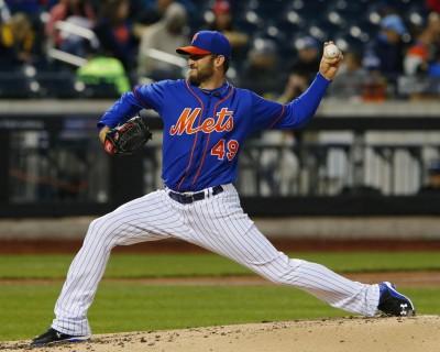 MMO Game Recap: Nationals 1, Mets 0