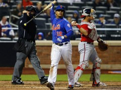 Mets Had Chance To Make A Statement Against Nationals