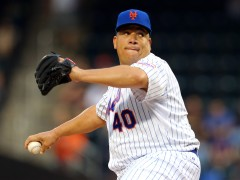 Mets Should Consider Trading Bartolo Colon