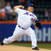 Colon Dedicates Victory To All Mothers, First To Win 6 Games