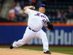 Colon Has Been A Godsend For The Mets