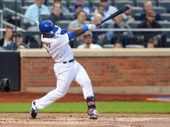 Dilson Herrera Homers In Big Night At The Plate