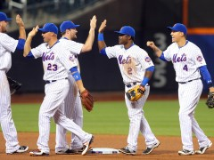 The Mets Are Fun and Exciting, and 90 Wins Are Well Within Reach
