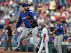 MMO Game Recap: Phillies 3, Mets 1