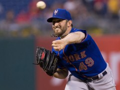 At Long-Last, A Well Deserved Win For Jon Niese