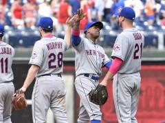 Mets Not Just Talking Big, They're Winning Big