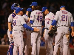 MMO Game Recap: Cubs 4, Mets 3