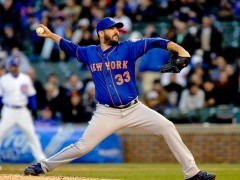 Scott Boras Approves Of Mets Six-Man Rotation