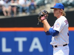 MMO Game Recap: Mets 5, Brewers 1
